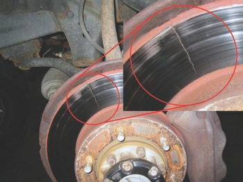Rotor Resurfacing Near Me >> Brake Rotor Service Tips Know Your Parts