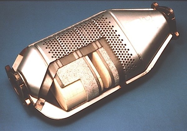 New Catalytic Converter Diagnostic Strategies | KnowYourParts