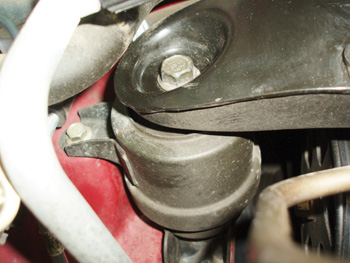 Servicing Engine Mounts KnowYourParts