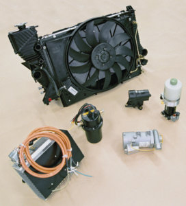 Cooling System Complications: Auxiliary Water Pumps | KnowYourParts