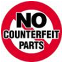 counterfeit parts