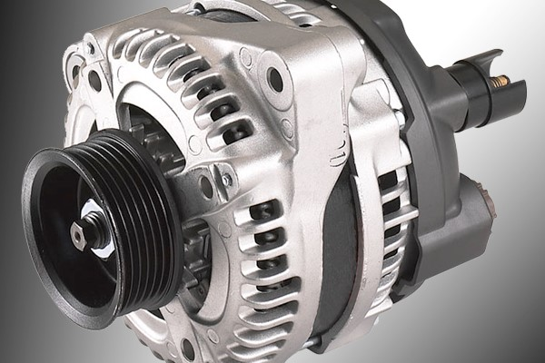 Troubleshooting the Alternator | KnowYourParts