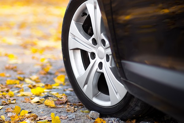 Quality Auto Parts >> Understanding Tire Wear | Know Your Parts
