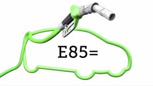 Flex Fuel (E85)