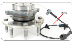 Active vs Passive ABS Hub | Know Your Parts