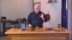 High Voltage Injectors