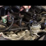 6.0L Powerstroke Engine Oil Pressure Sensor Replacement