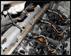 Ford 6 0L Powerstroke Diesel Injectors | Know Your Parts
