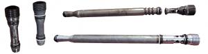 rail sealings