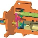 hydro-boost brake boosters