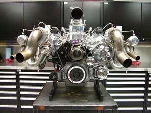Aftermarket Induction Systems | Know Your Parts