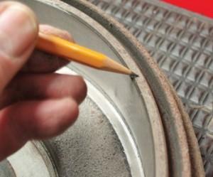 Serving Drum Brakes inspection