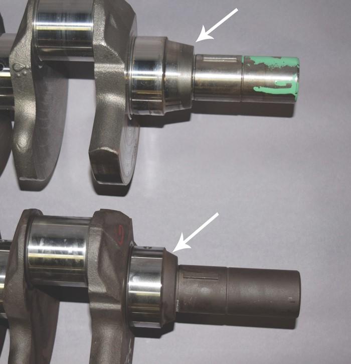 crank sensor wheel