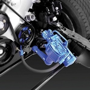 Causes of Power Steering Failure | Know Your Parts