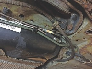 Repairing and Replacing Brake Lines | Know Your Parts