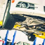 Tie Rods and Toe Angles