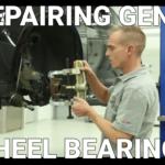 Gen1 Wheel Bearings