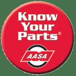 KYP AASA Logo
