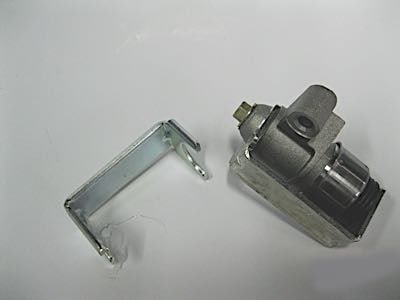 Manual Tensioner Stopper