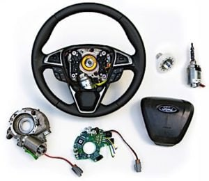 Electric Power Steering Systems: An Overview - Know Your Parts