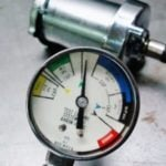 Pressure Testing Cooling System