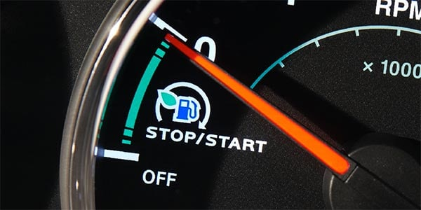 Audi Start/Stop System TSB - Know Your Parts