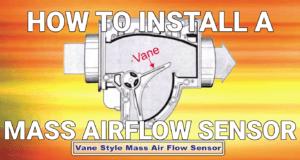 Mass Airflow Sensors