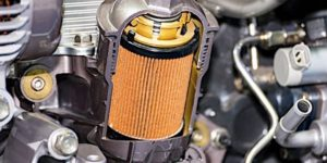 Cartridge Oil Filters