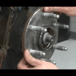 How to Check a Wheel Hub Bearing Assembly