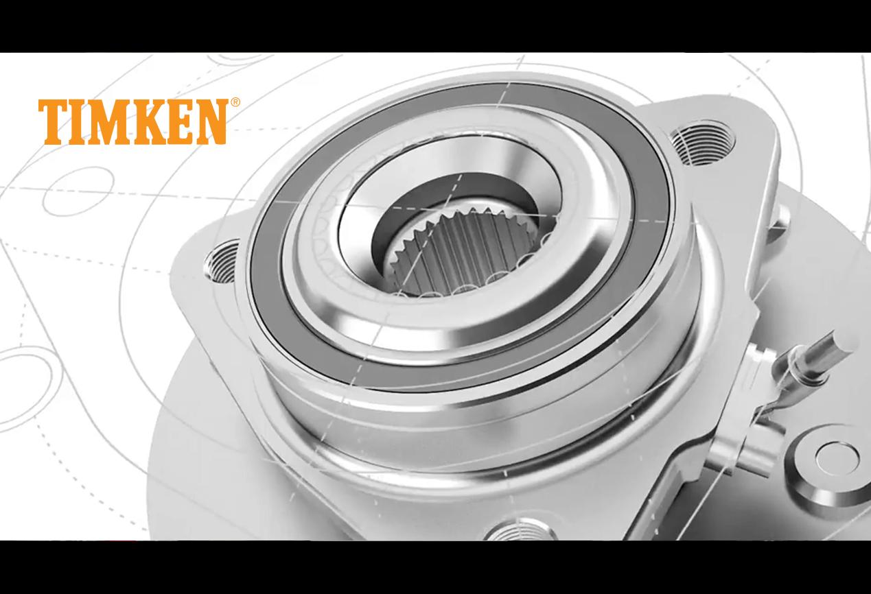 Timken Wheel End Hub Assemblies - Performance That's Worth It - Know