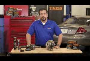 Wheel Hub Lubrication Tricks for Ford Super Duty Trucks