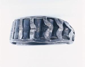 Total bearing lock-up bearing damage