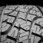 New Tire All-Terrain
