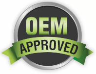 OEM Approved