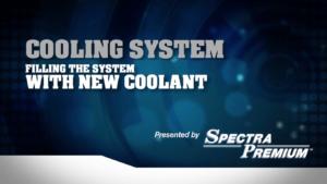 New coolant