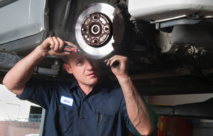 BCA Bearings Tech Tip_How Long Should It Take to Install a Wheel Hub Assembly