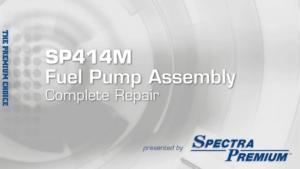 Fuel Pump Assembly