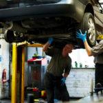 BCA Bearings Tech Tip_Four Tips for Efficient Installation of Wheel Hub Assemblies
