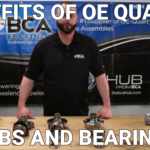 OE Quality Hubs Bearings