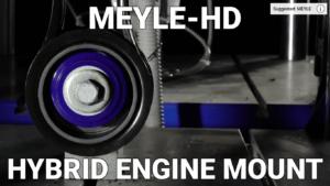 Hybrid Engine Mounts