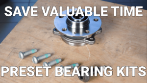 bearing kits