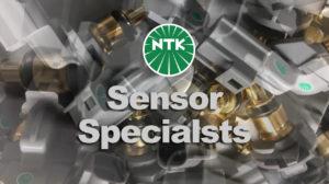 NTK Technical Sensors Specialists