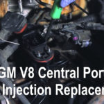 GM V8 Central Port Fuel Injection Replacement