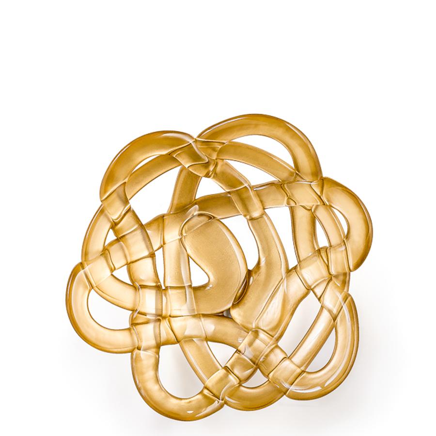 Kosta Boda Basket Gold 5haBdxP0