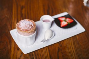 Seasonal Souffle