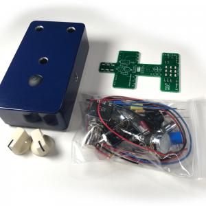 FF-XS Fuzz Pedal Kit