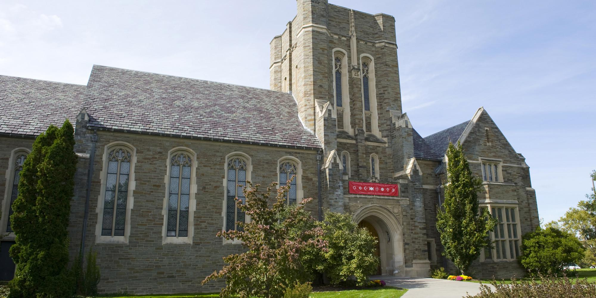 cornell university college of arts and sciences