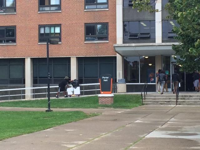 SUNY Buffalo State Investigates Alleged Sexual Assault Part 38