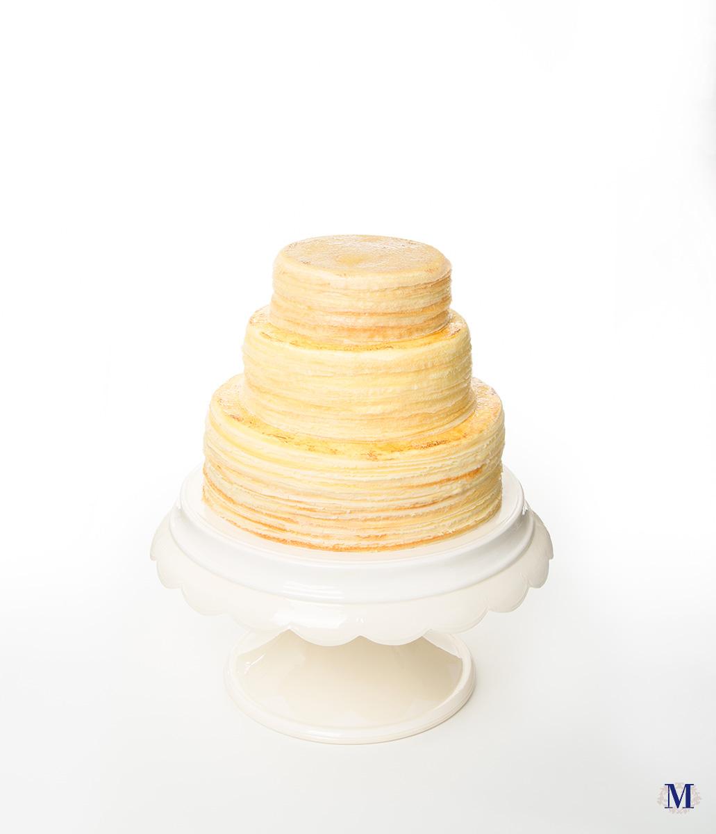 Wedding Cake Lady M