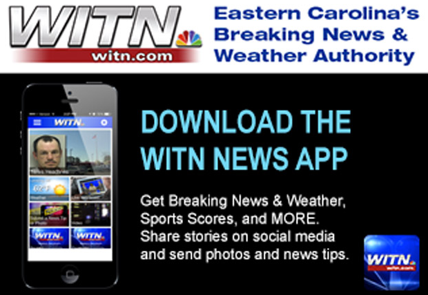 Download the WITN Mobile App